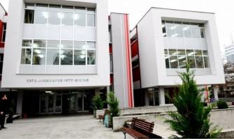 Средни училишта во Република Северна Македонија