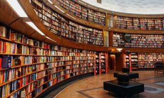 Библиотеки во Република Северна Македонија